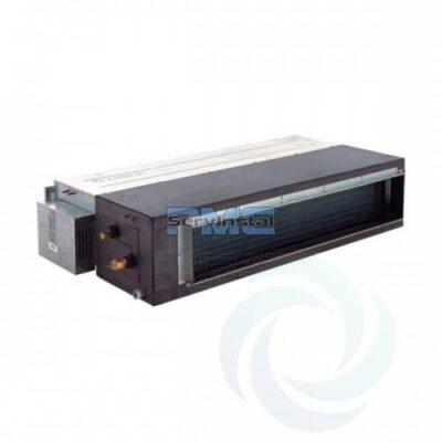 Aparat aer conditionat Gree - DUCT - 9000 btu/h GFH09K3FI-GUHD09NK3FO -