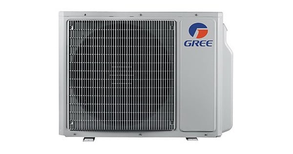 GREE 24000 BTU AER CONDITIONAT PODEA – TAVAN – R32 – GUD71ZD/A-T-GUD71W/NhA-T
