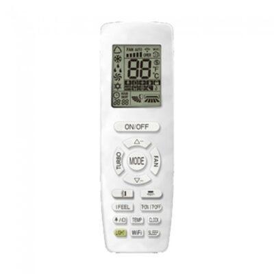 telecomanda aparat de aer conditionat pentru plafon podea gree