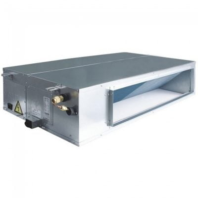 Gree 42000 btu tip DUCT GFH42K3FI-GUHD42NK3FO – R410