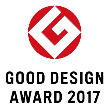 Premiul de design Good Design Award 2017
