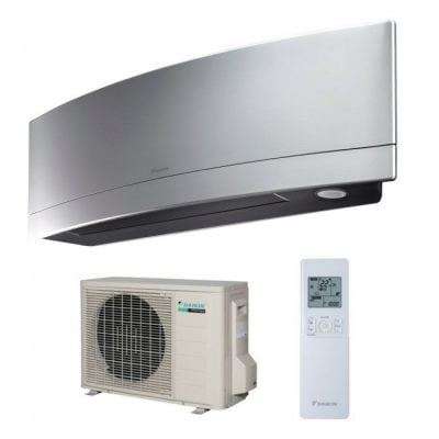 Aer conditionat Daikin Emura Bluevolution Silver _inverter