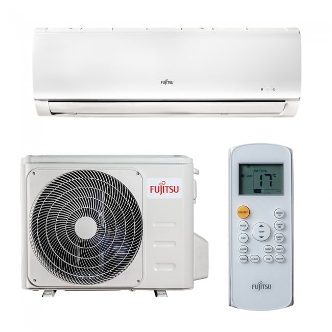 Fujitsu aer conditionat 18000 btu R32 ASYG18KLCA Inverter