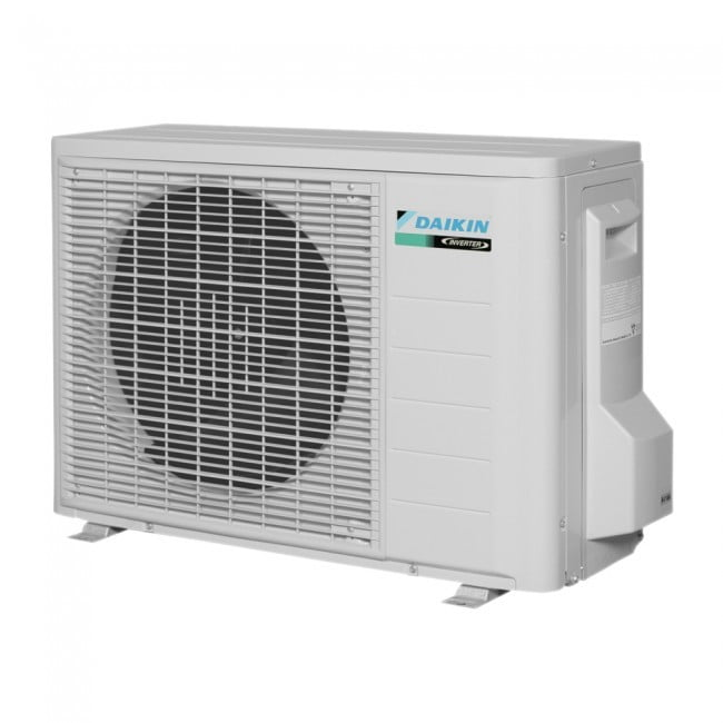 Unitate externa Aer conditionat Daikin Emura Bluevolution Silver _inverter