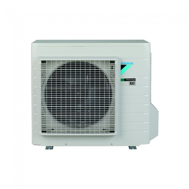 Daikin Stylish Bluevolution 15000 btu FTXA42AS-RXA42A Inverter Silver