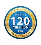 120 mil. unitati vandute - Midea MISSION II
