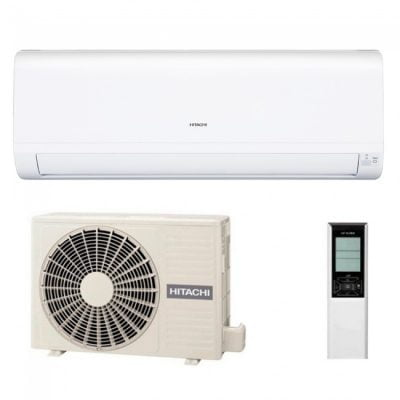 Hitachi Performance Aer conditionat 18000 BTU RAK-50RPC-RAC-50WPC Inverter