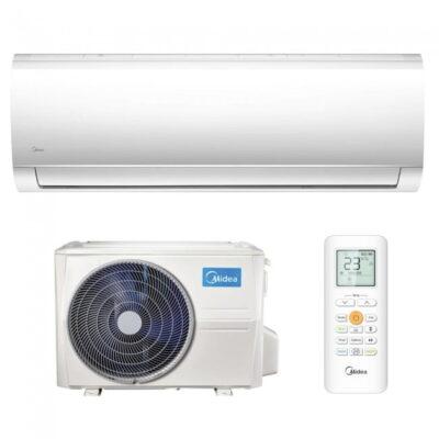 Midea Blanc MSMABU-12HRDN1-QRD0GW DC Inverter 12000 BTUR410A