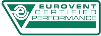 Eurovent Certified Performance - Aparat de aer conditionat Midea Blanc R32