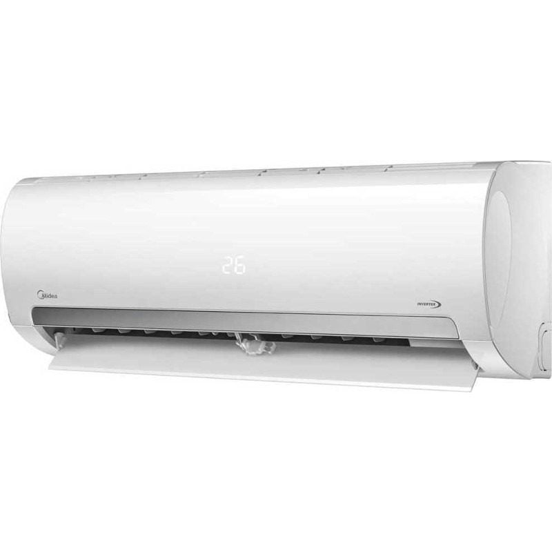 Midea Blanc R32 MA2-24NXD0-MA-24N8D0 DC Inverter 24000 BTU