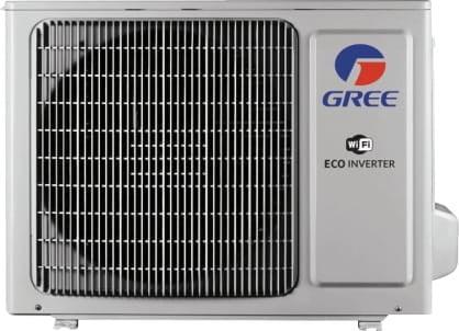 GREE Bora A4 Silver 9000 btu – GWH09AAB-K6DNA4A cu KIT INSTALARE inclus