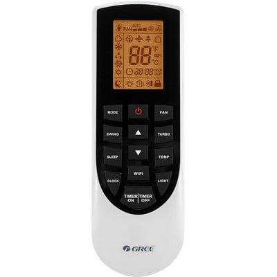 Gree BORA A4 Aparat de aer conditionat 24000 BTU R32 GWH24AAD-K6DNA4A Inverter