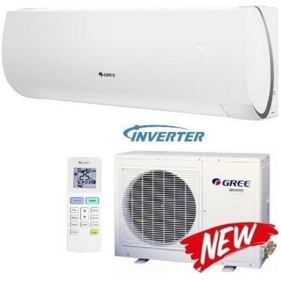 Gree MUSE Aer conditionat 9000 btu – GWH09AFB-K6DNA1A